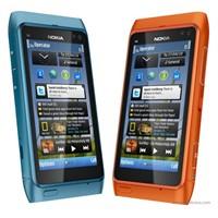 Nokia N8 Türkiye'de