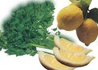Yağ Yakıcı Limon-maydanoz Kürü