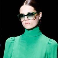 2013 Yılı Güneş Gözlüğü Modelleri