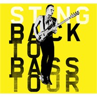 Sting: Back To Bass Tour