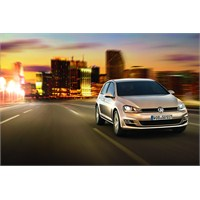 2013 Volkswagen Golf 7 ( 2. Bölüm )