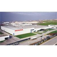 Honda Türkiye Kendi Elektiriğini Üretiyor