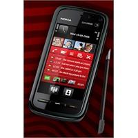 Nokia 5800 Xpressmusic Modelini İnceliyoruz!