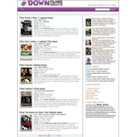Downfilmesgratis Wordpress Teması