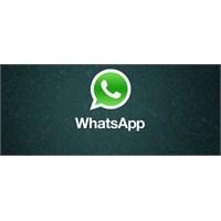 Nokia İçin Whatsapp Uygulaması