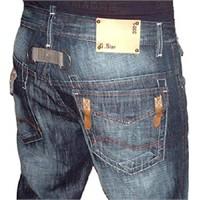 Dünyadaki İlk Kot Pantolon