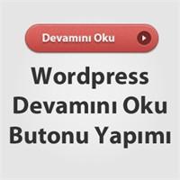 Wordpress Devamını Oku Butonu Yapımı