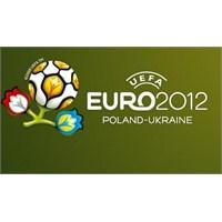 Euro 2012 Heyecanı Başlıyor