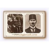 Atatürk'ten Mektup