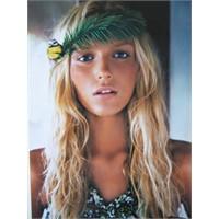 Saç Göz Ve Ten Renginize En Uygun Makyaj Önerileri
