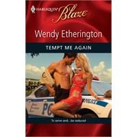 Tempt Me Again - Wendy Etherington