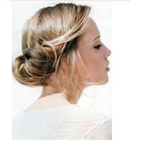 Kadınlar İçin 2013 Kış Saç Trendleri