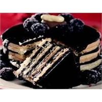 Kağıt Helva Pastasını Denediniz Mi?