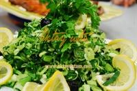 Tire Salatası