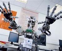 Kendini Yönetebilen Robotlar Artık Gerçek