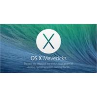 Apple Os X Mavericks Hakkında Her Şey