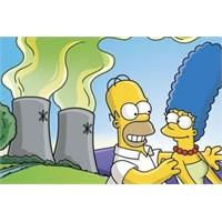 The Simpsons'a Yasak Geldi