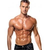 Erkek Vücut Geliştirme Sırt Ve Kanat Egzersizleri
