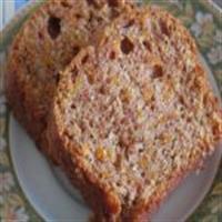 Havuçlu Tarçınlı Kek Yapımı