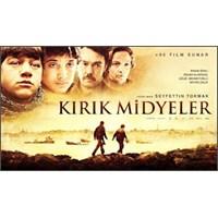 Kırık Midyeler (2011)