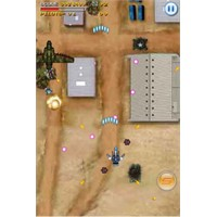 Xfighter – Günün Bedava İphone Ve İpad Oyunu