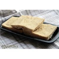 Mikrodalgada Kolay Yulaf Kepeği (Dukan) Ekmeği
