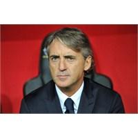 Roberto Mancini'den Sert Çıkış: Herkes Biliyor..