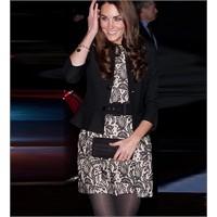 Kate Middleton Zara Giyerse