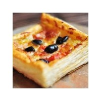 Harika Milföy Pizza Tarifi
