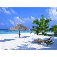 Bir Tatil Cenneti, Bahamalar