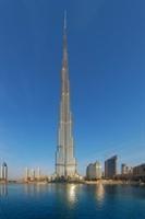 Dünya'nın En Yüksek Binaları