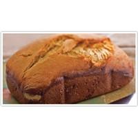 Poğaça Tadında Briyoş Ekmeği