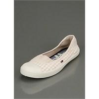 Tommy Hilfiger Ayakkabı Modası