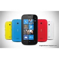 Nokia Lumia 510'u Resmi Olarak Tanıttı!