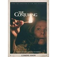 İlk Bakış: The Conjuring