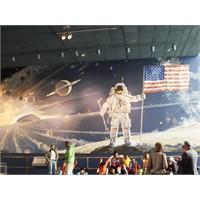 Hirshorn Ve Air& Space Müzeleri- Washington Dc
