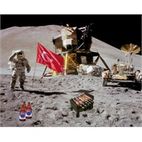 Türkler Uzayda: Türk'ün Uzayla İmtihanı!