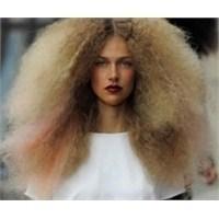 Kabaran Saçlar İçin 7 Öneri