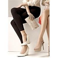 Mangocu Bayanlar Bu Ayakkabılar Tam Sizlik