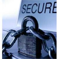 Güvenlik Ve Kullanılabilirlik