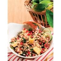 Mutbak: Buğday Salatası