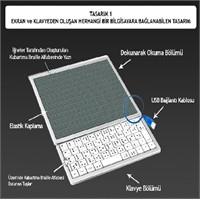 Görme Engelliler İçin Diji Braille