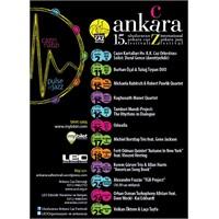 15. Uluslararası Ankara Caz Festivali