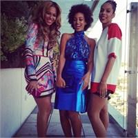 "Roc Nation Grammy Brunch ""Beyoncé"""
