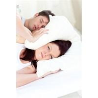 Evlilik Rehaveti İle Gelen Horlama Boşanma Nedeni