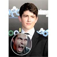 Teen Wolf 3.Sezon'a Hunger Games'ten Transfer