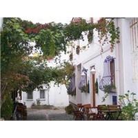 Bozcaada'da Kalınacak Butik Oteller