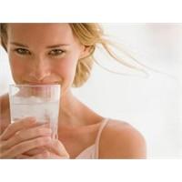 Su İçmen İçin 46 Neden