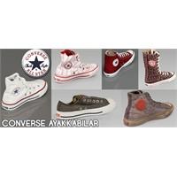 2012 Converse Ayakkabılar