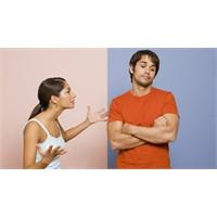 Evliliğinizde Kavga Sanatını Öğrenin
